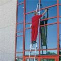 Лестницы для мытья стекол Krause